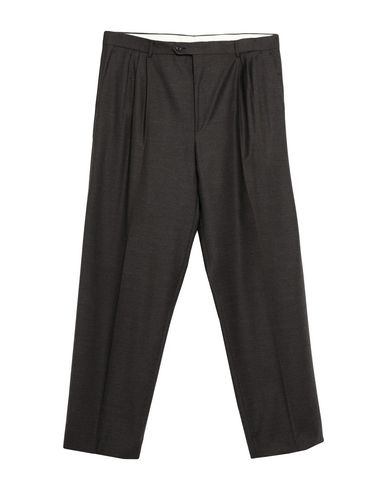 Фото - Повседневные брюки от JASPER REED цвет стальной серый