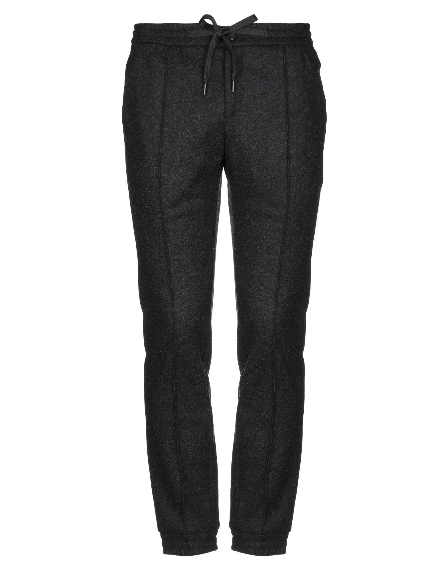 BRIAN DALES Повседневные брюки цена и фото
