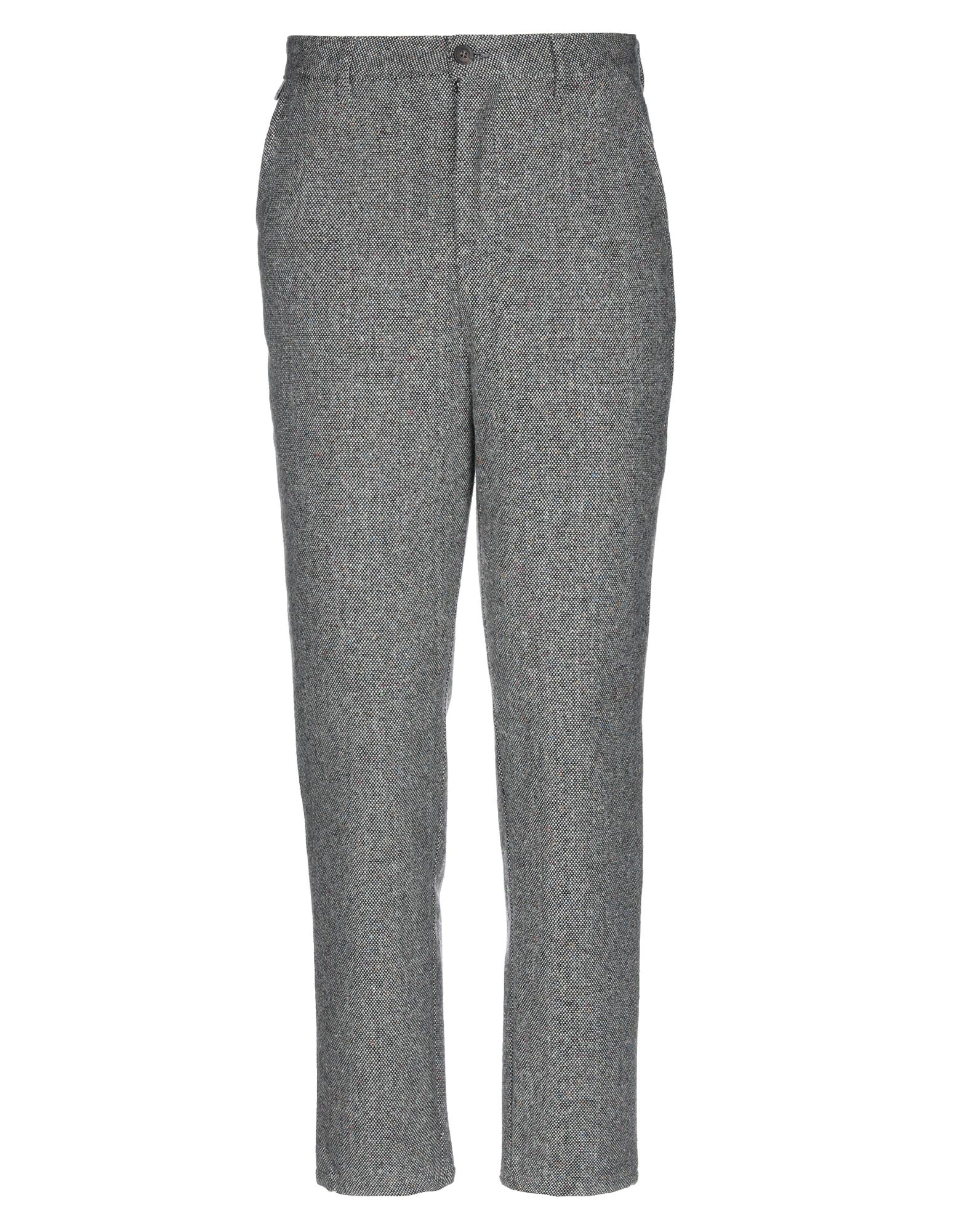 цены DERRIERE HERITAGE CO. Повседневные брюки