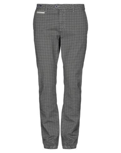 Фото - Повседневные брюки от TELERIA ZED серого цвета