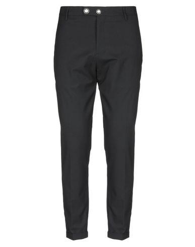 Фото - Повседневные брюки от NEILL KATTER черного цвета