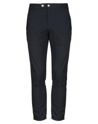 Фото - Повседневные брюки от NEILL KATTER темно-синего цвета