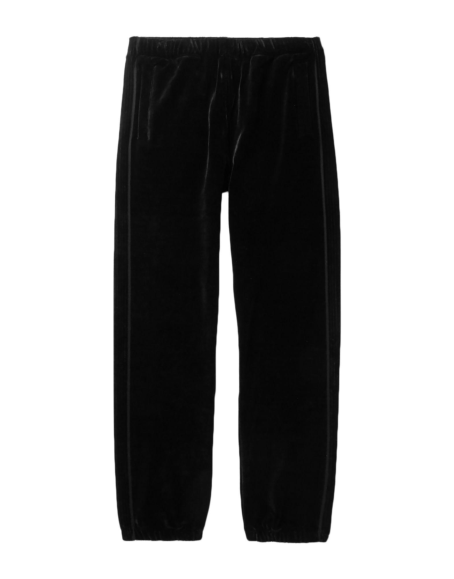 《期間限定 セール開催中》REMI RELIEF メンズ パンツ ブラック XL コットン 34% / レーヨン 34% / ポリエステル 27% / ポリウレタン 5%