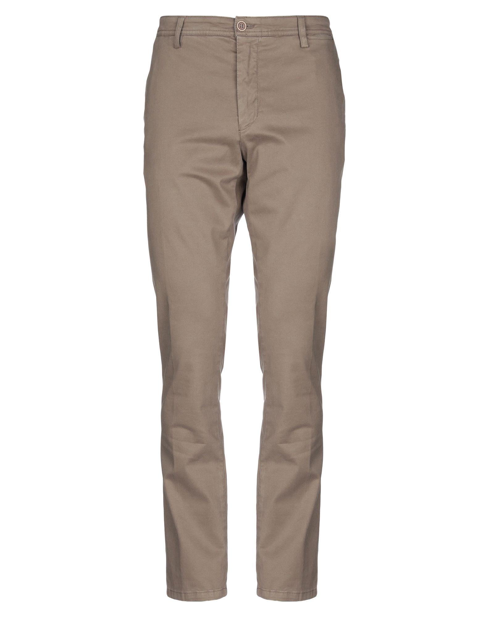 HAPPER & CO Повседневные брюки стоимость