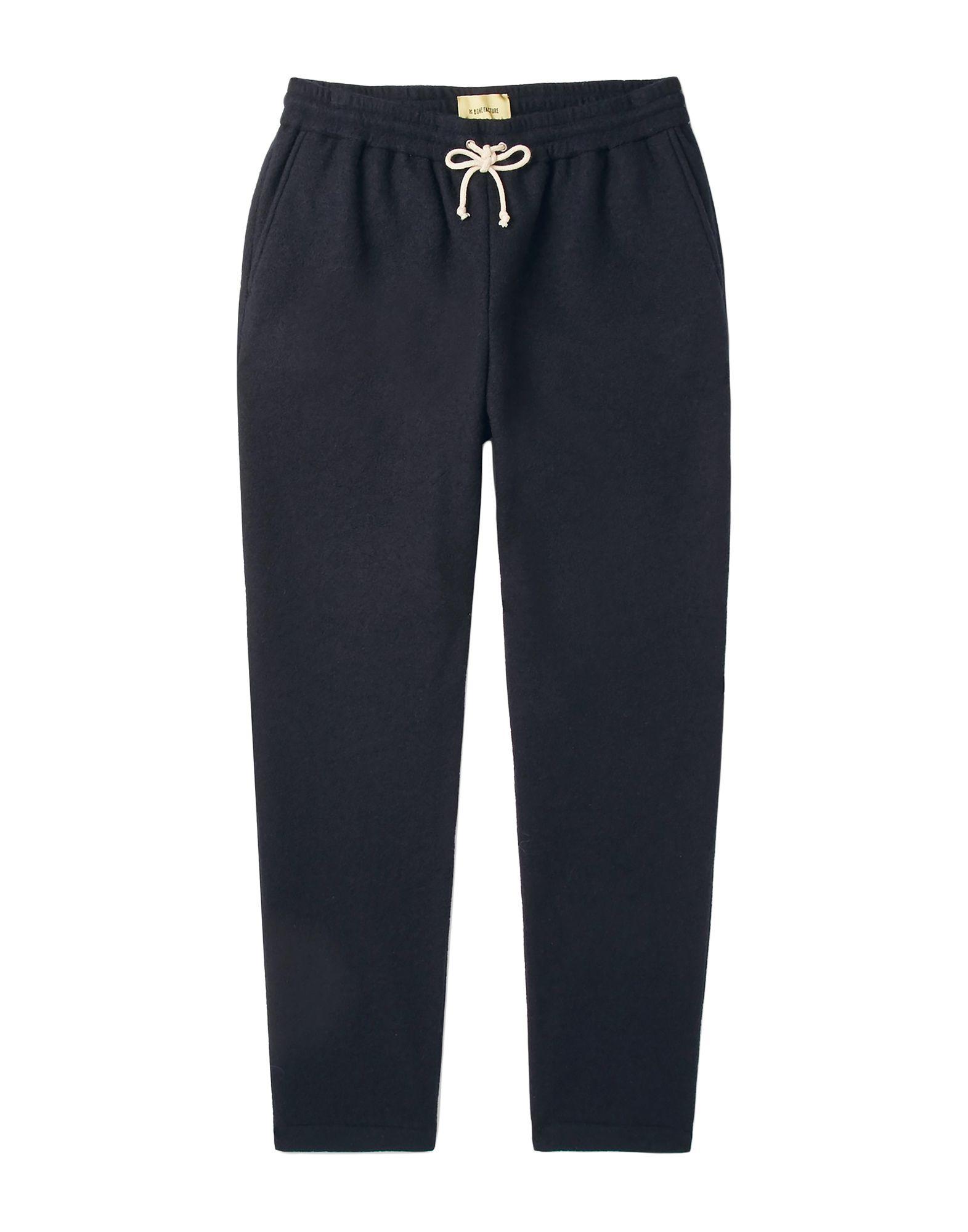 DE BONNE FACTURE Повседневные брюки agatha ruiz de la prada повседневные брюки