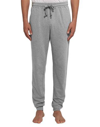 Фото 2 - Повседневные брюки от SCHIESSER серого цвета