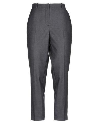 Фото - Повседневные брюки от SLOWEAR свинцово-серого цвета