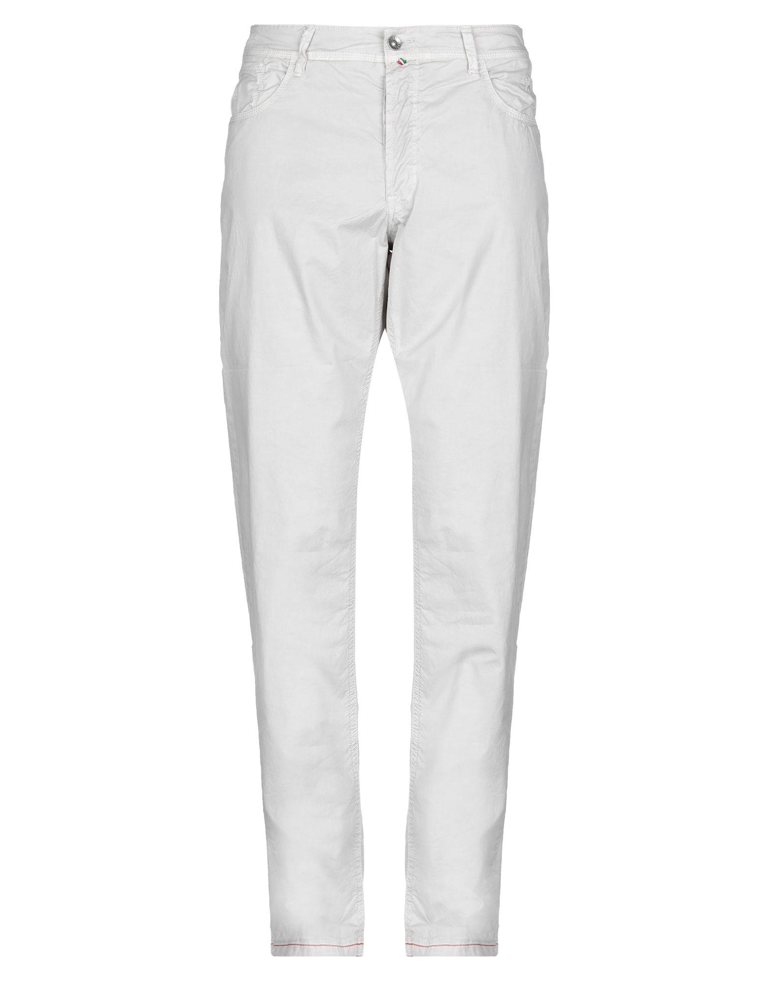 JAGGY Повседневные брюки цена 2017