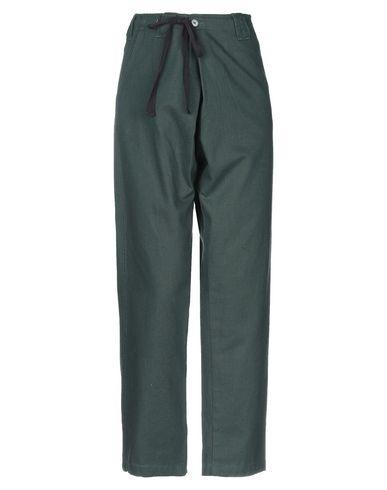 Фото - Повседневные брюки от 5PREVIEW зеленого цвета