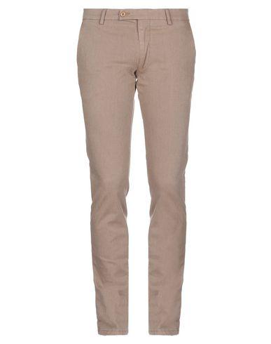 Фото - Повседневные брюки от BERWICH цвета хаки