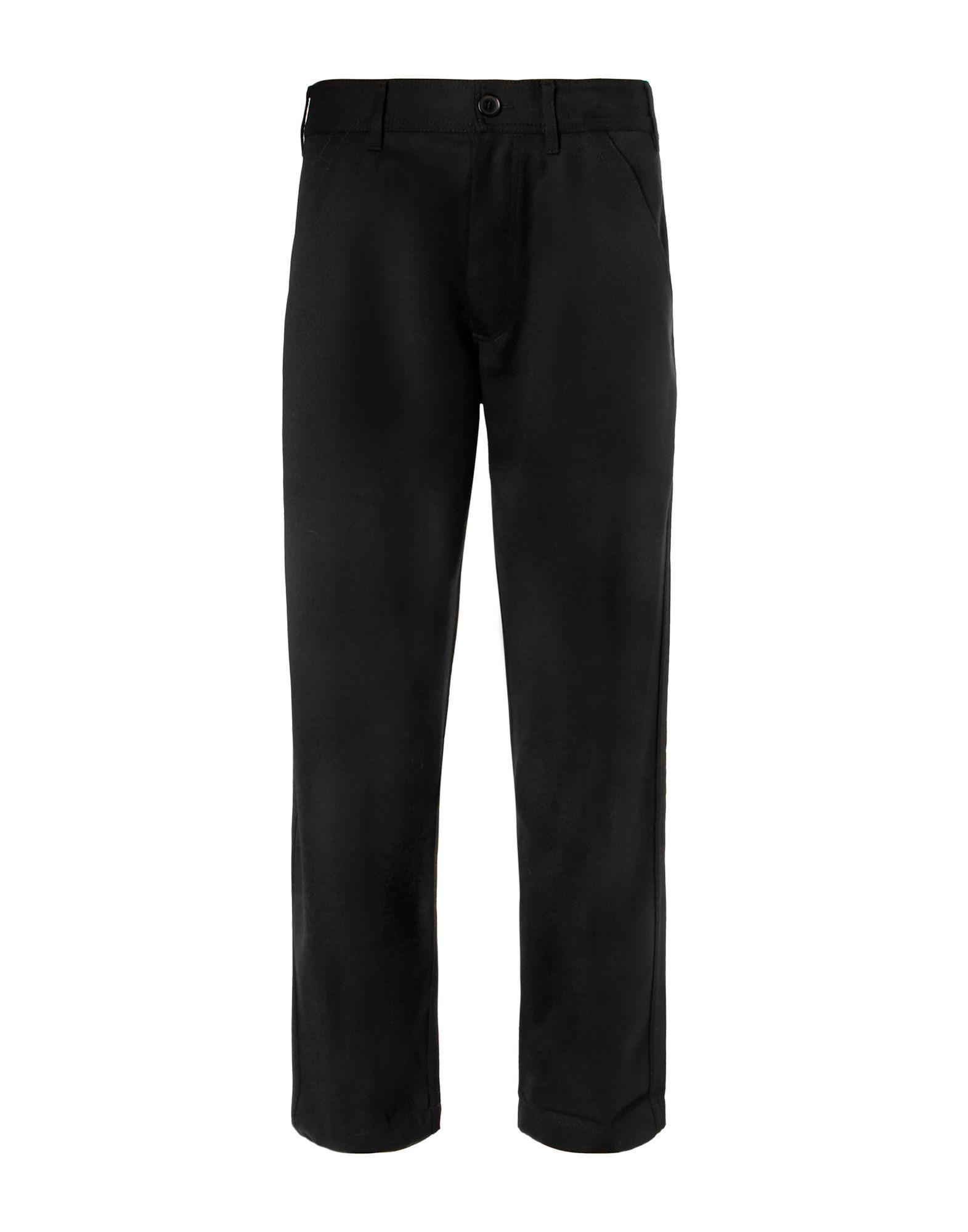 купить COMME des GARÇONS SHIRT Повседневные брюки по цене 16500 рублей