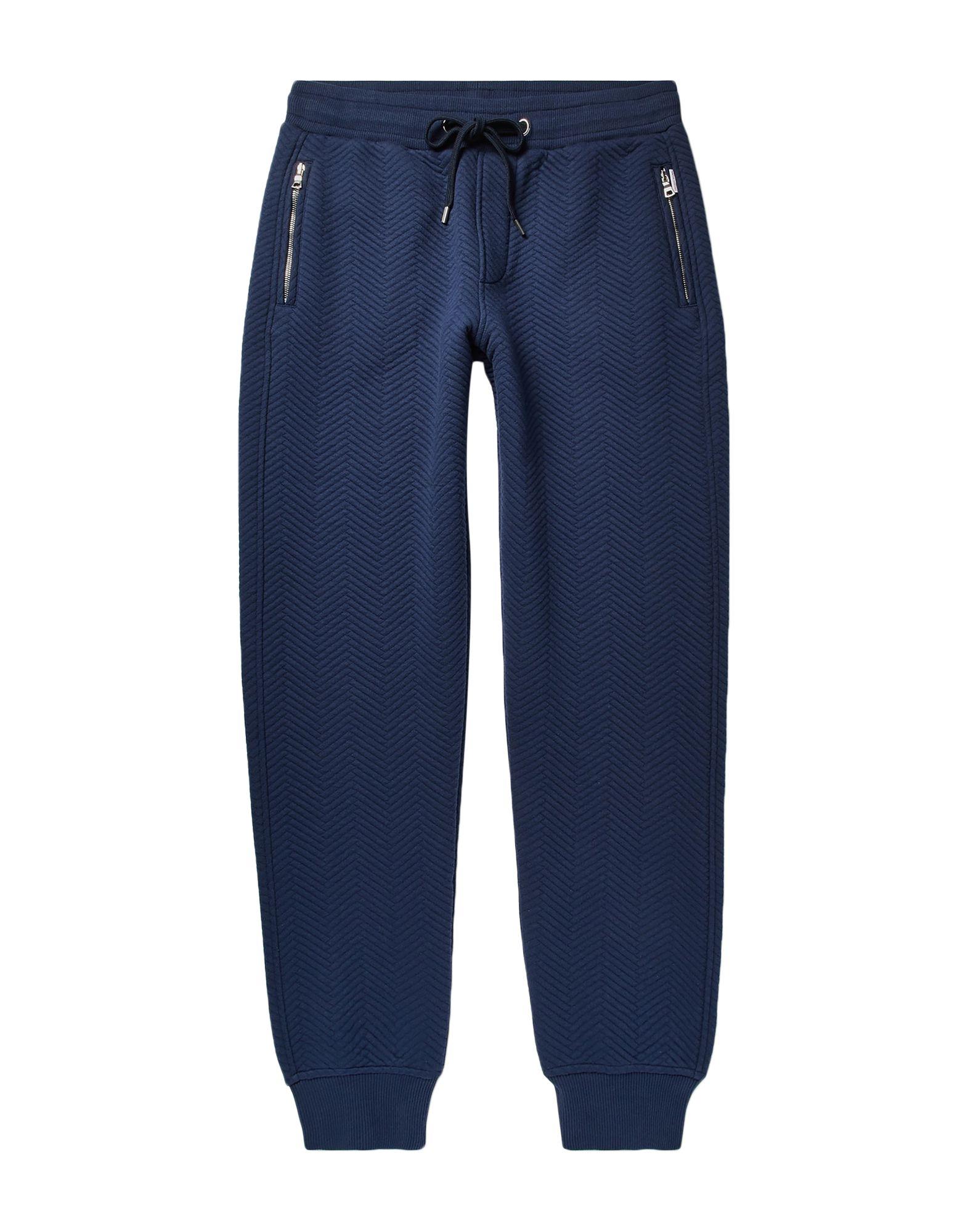 《セール開催中》ORLEBAR BROWN メンズ パンツ ダークブルー M コットン 65% / ポリエステル 35% / ポリウレタン