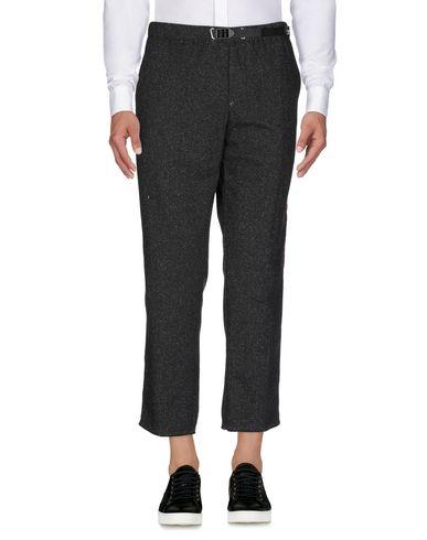 Фото 2 - Повседневные брюки от WHITE SAND 88 черного цвета