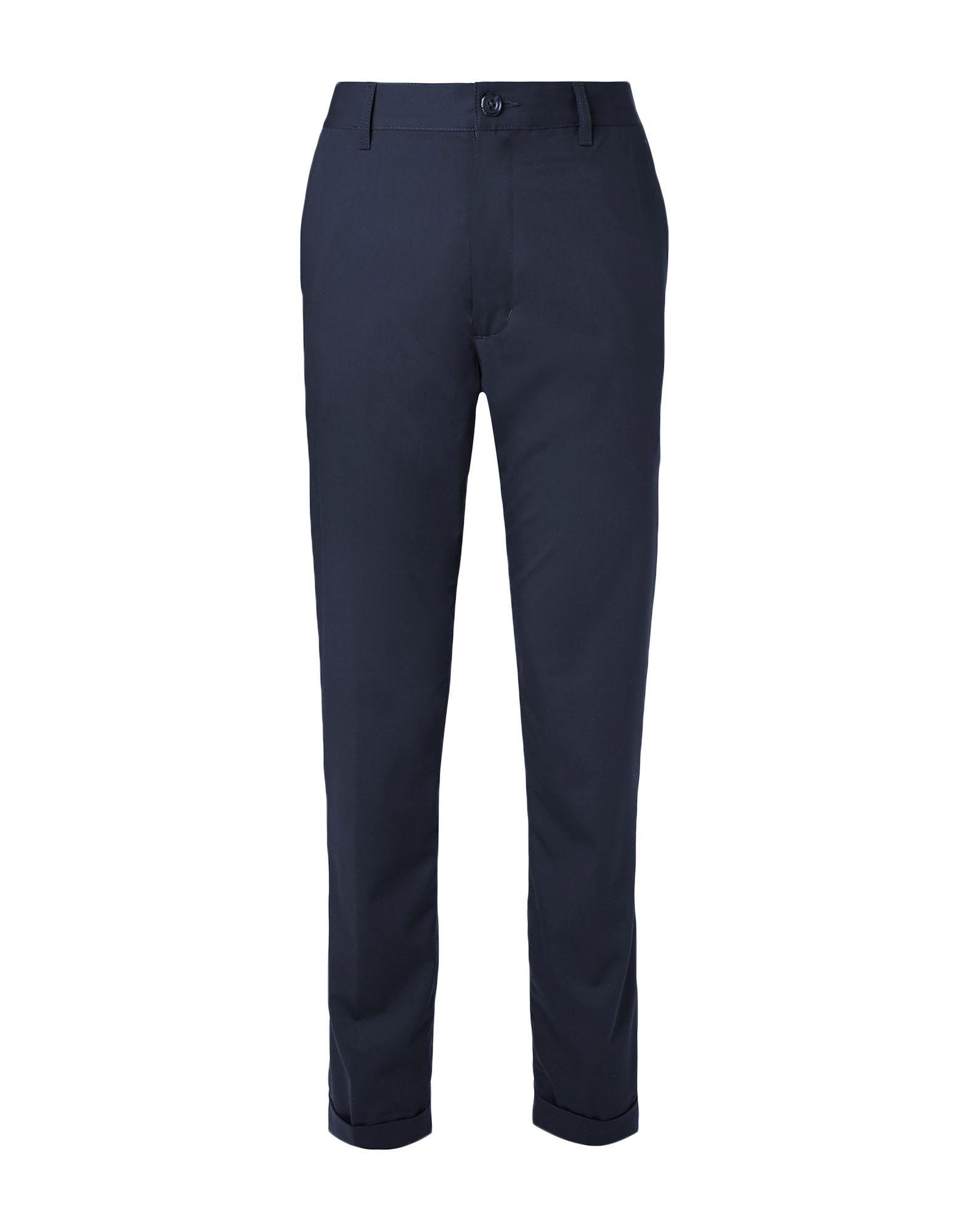 BEAMS Повседневные брюки цена