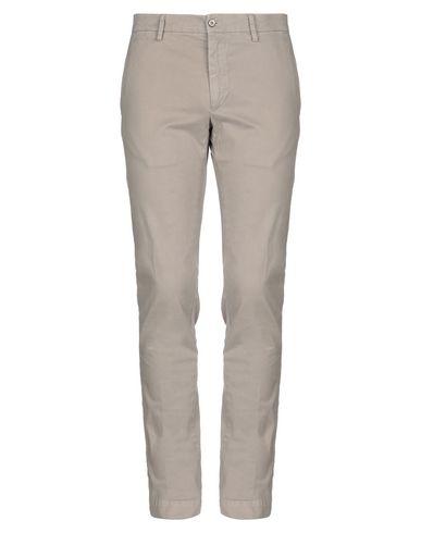 Купить Повседневные брюки от THIRD DENIM LTD. цвет песочный