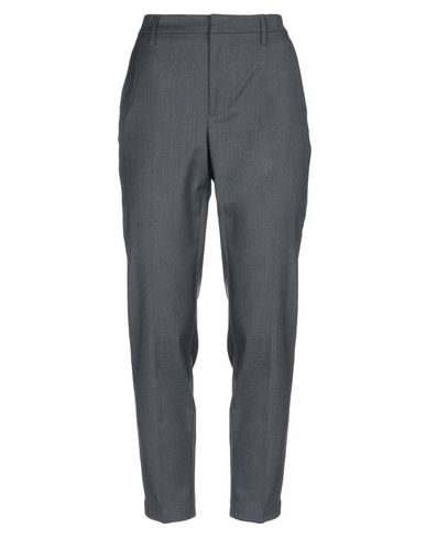 Фото - Повседневные брюки от SIVIGLIA цвет стальной серый