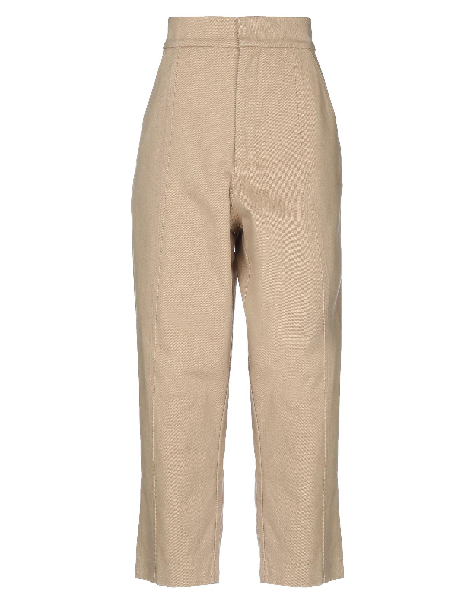 купить JEJIA Повседневные брюки по цене 7800 рублей