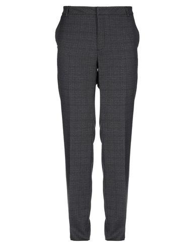 Фото - Повседневные брюки от GRAFFIO свинцово-серого цвета