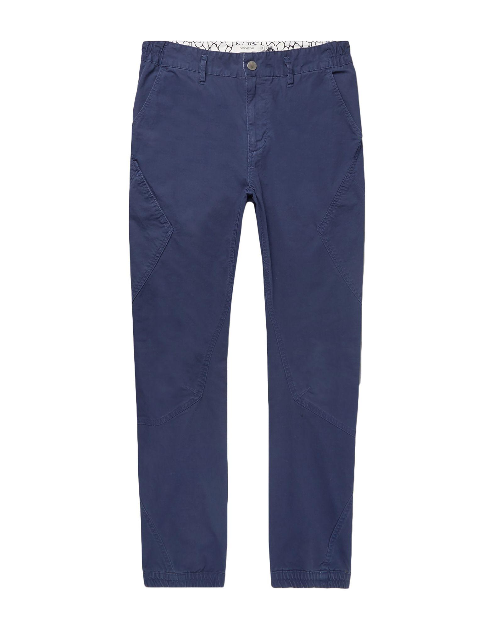 NONNATIVE Повседневные брюки nonnative pубашка