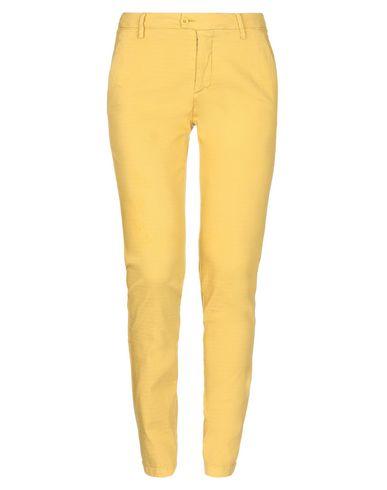 Фото - Повседневные брюки от MICHAEL COAL цвет охра