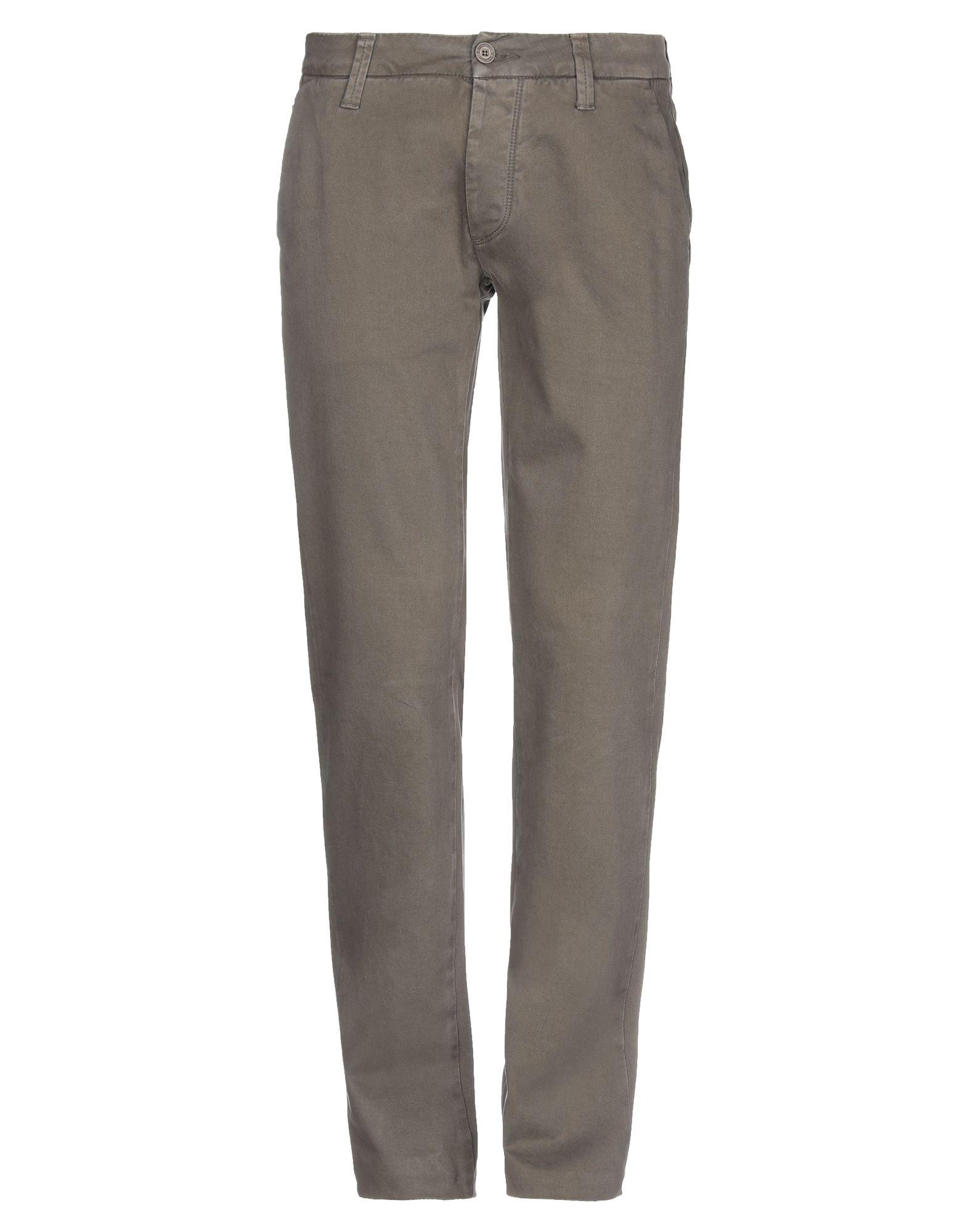 PEUTEREY Повседневные брюки peuterey джинсовые брюки