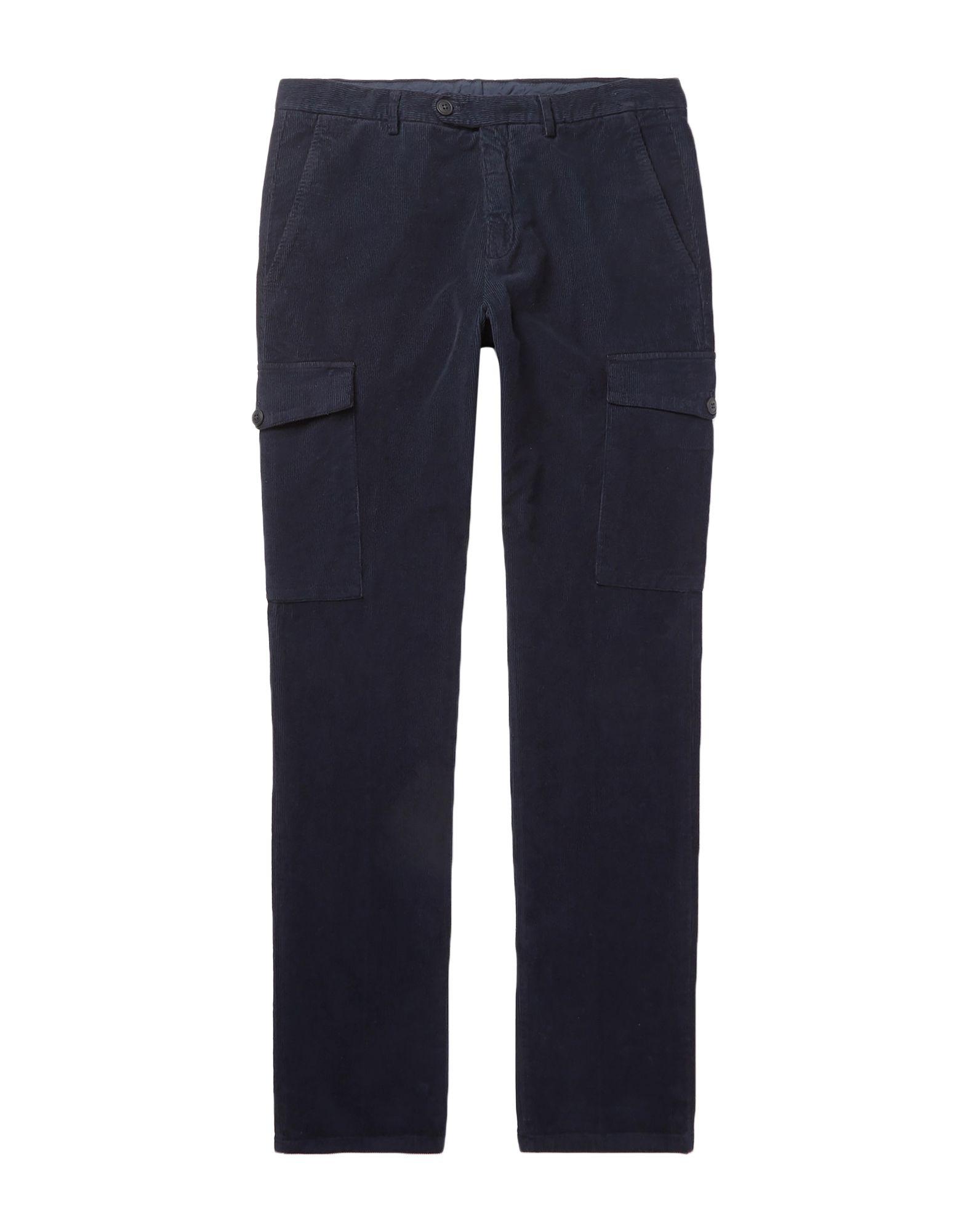 купить THOM SWEENEY Повседневные брюки по цене 15000 рублей