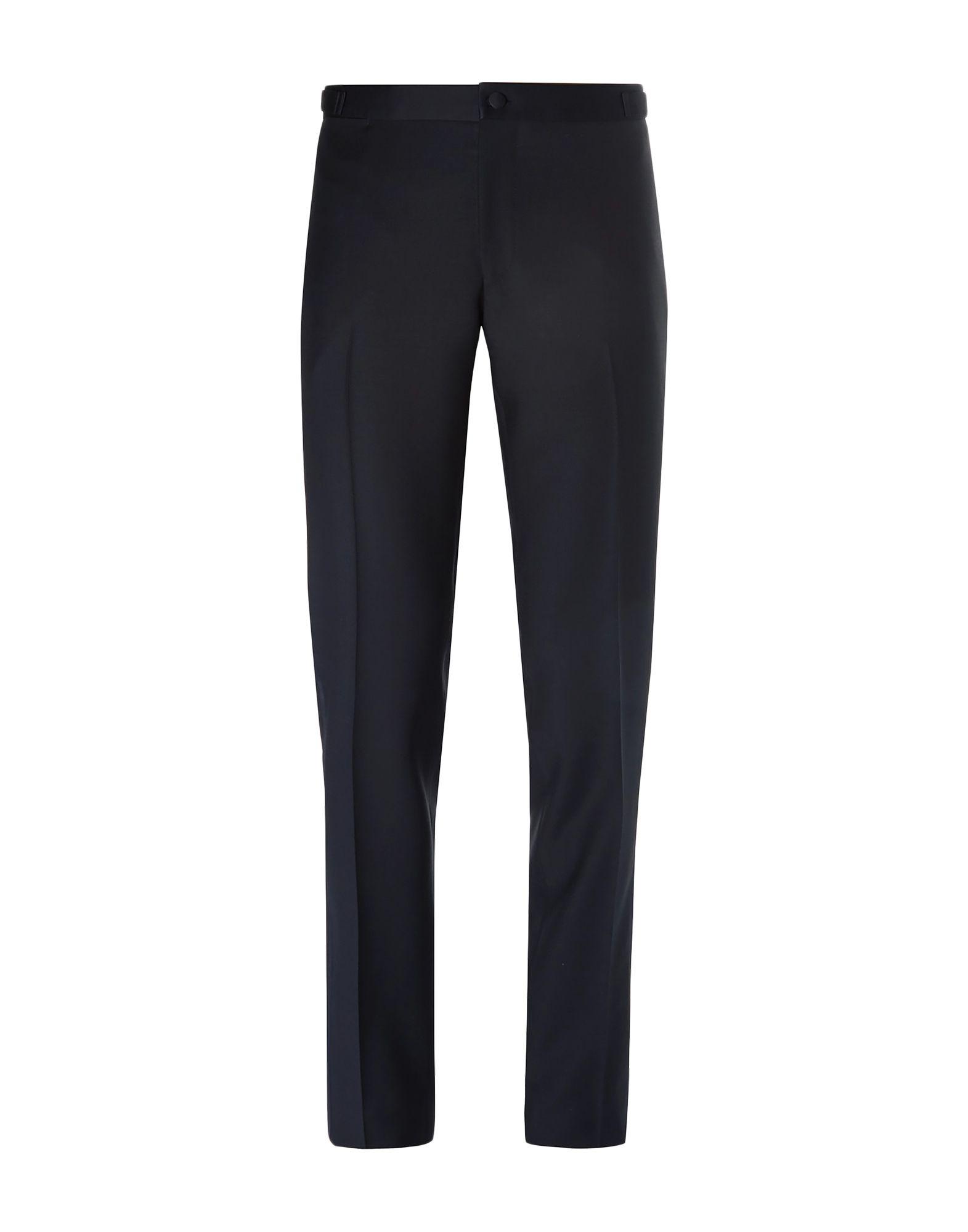 купить THOM SWEENEY Повседневные брюки по цене 17000 рублей