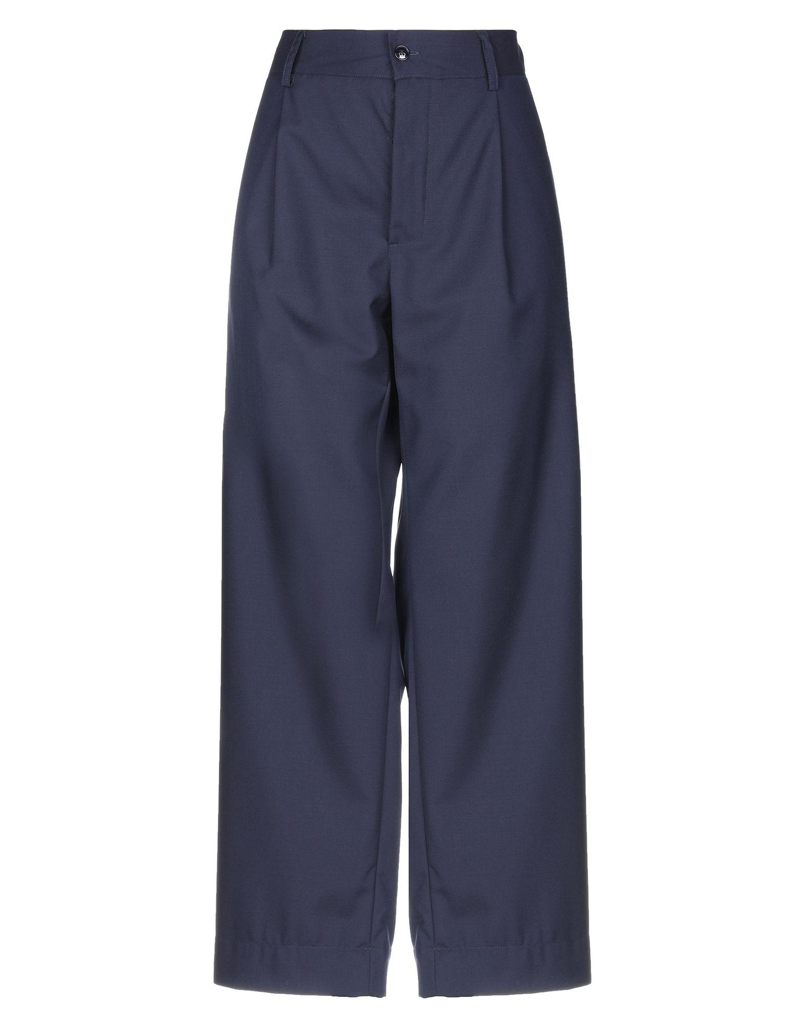 купить JEJIA Повседневные брюки по цене 18500 рублей