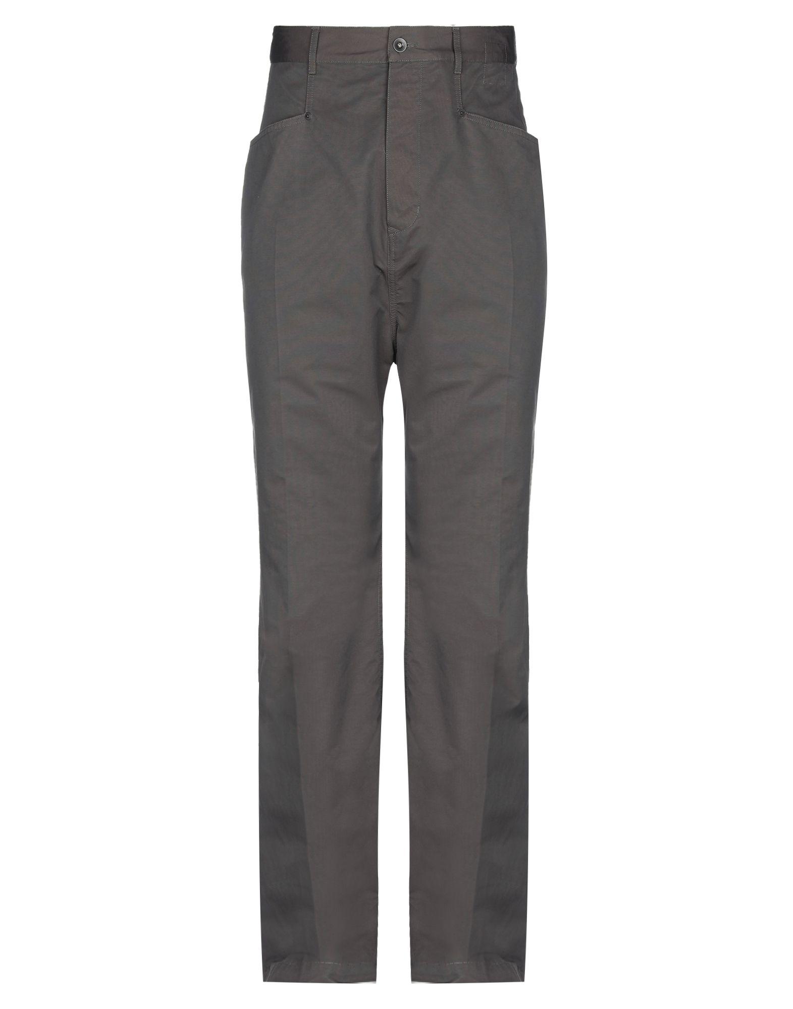 DRKSHDW by RICK OWENS Повседневные брюки брюки quelle rick cardona by heine 85139
