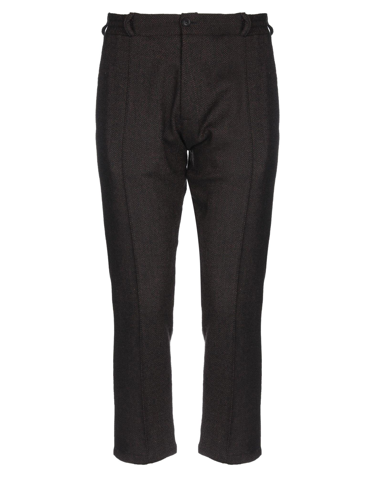 BLACK CIRCUS Брюки-капри black circus джинсовые брюки