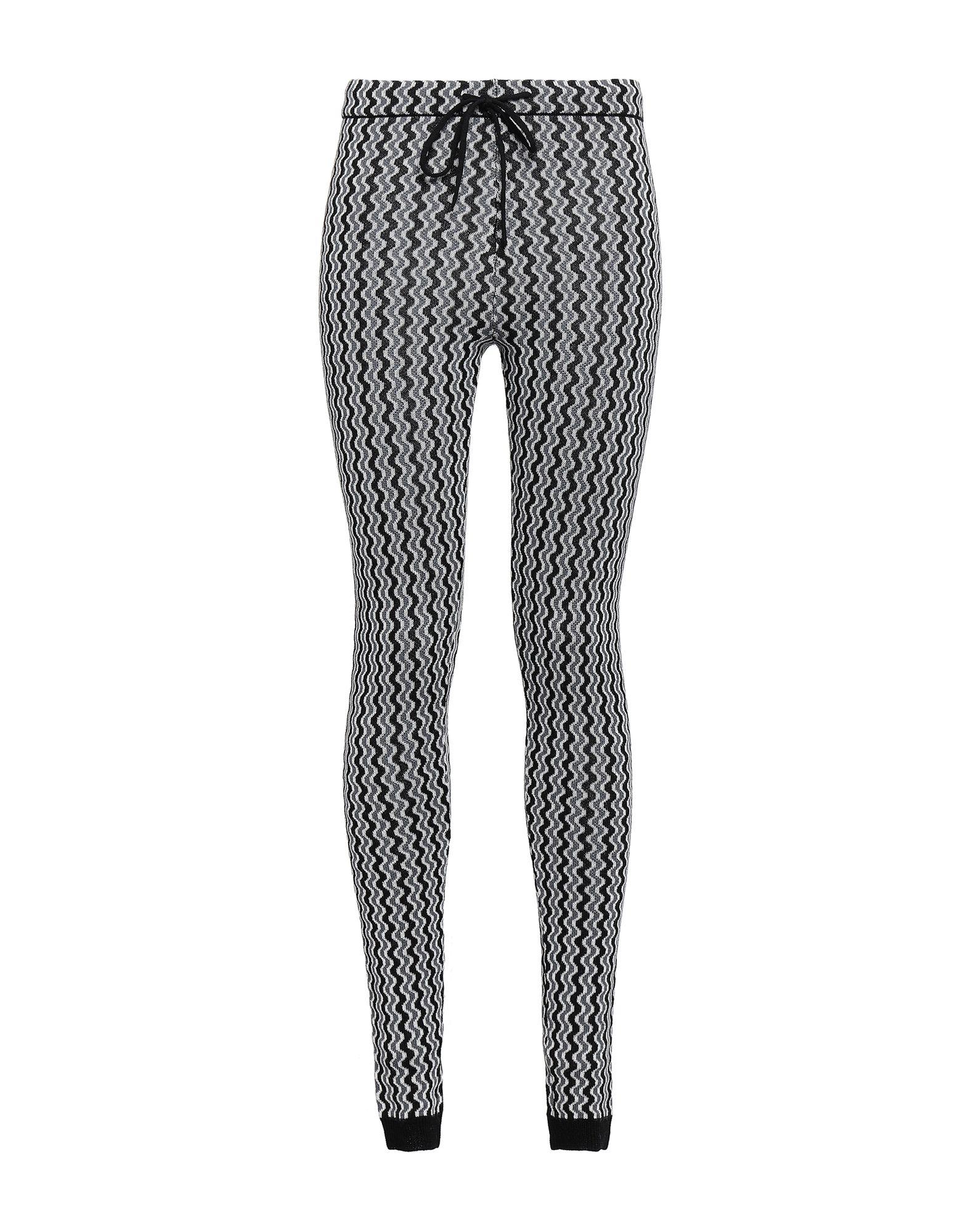 《期間限定 セール開催中》PERFECT MOMENT レディース パンツ ブラック L ウール 100%
