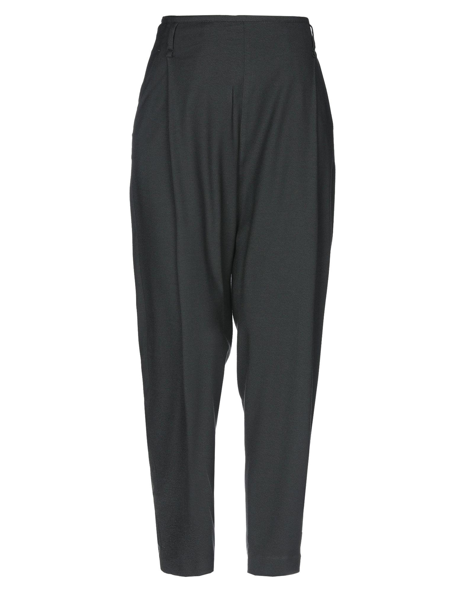 MASNADA Повседневные брюки цена 2017