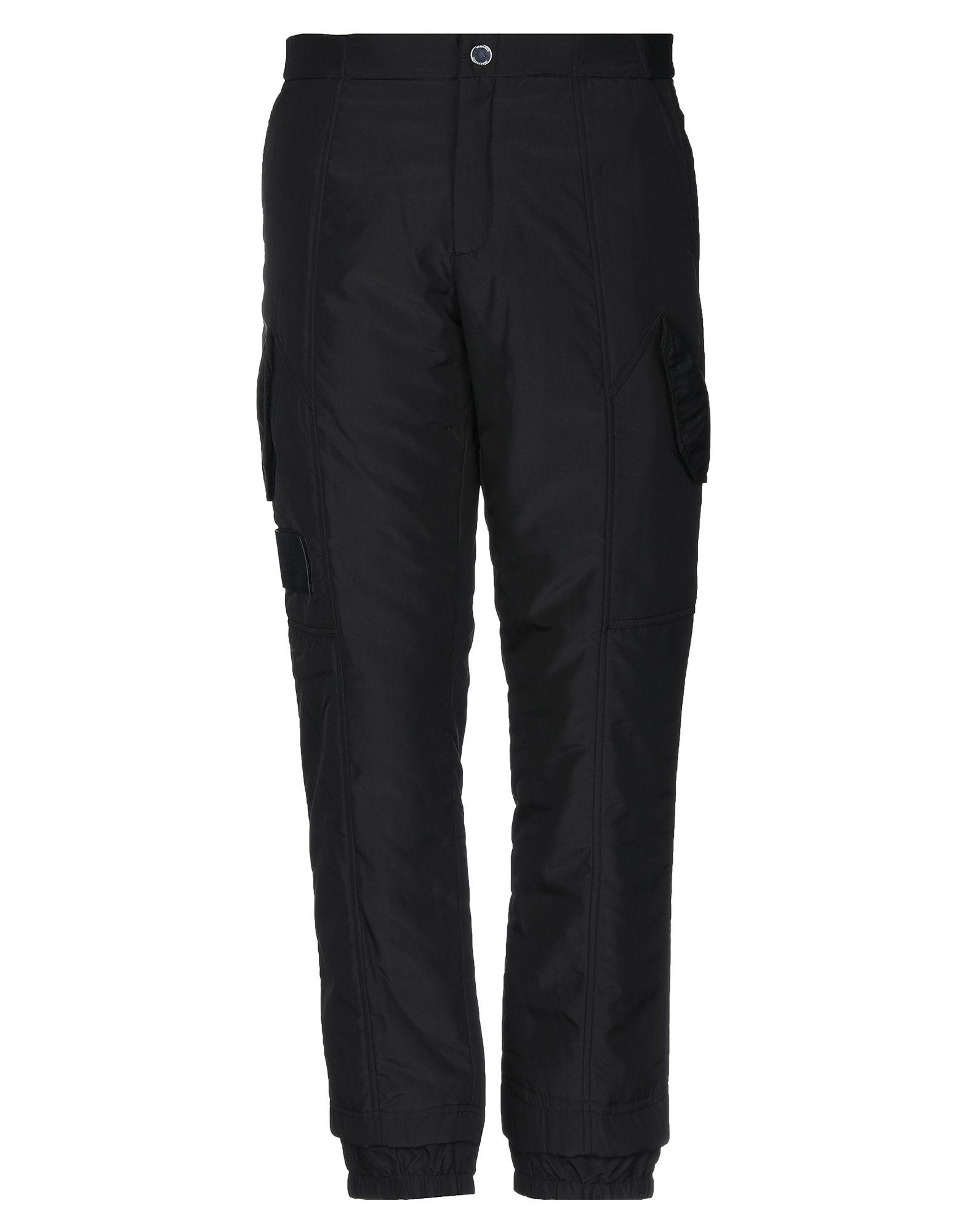 цены на VERSACE COLLECTION Лыжные брюки  в интернет-магазинах