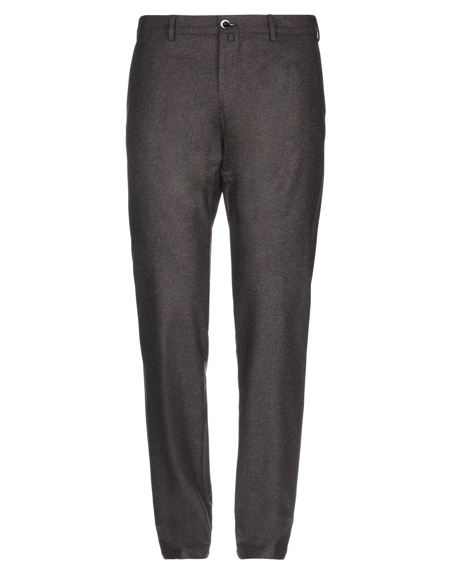VITALE BARBERIS CANONICO Повседневные брюки