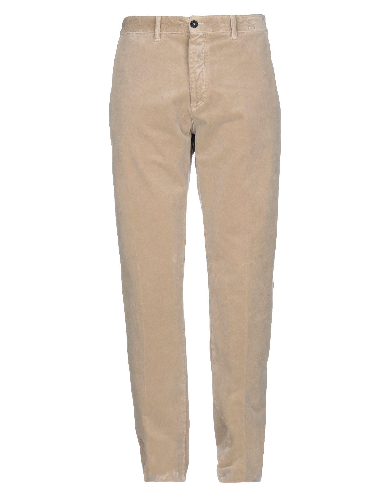 купить MASSIMO ALBA Повседневные брюки по цене 13500 рублей