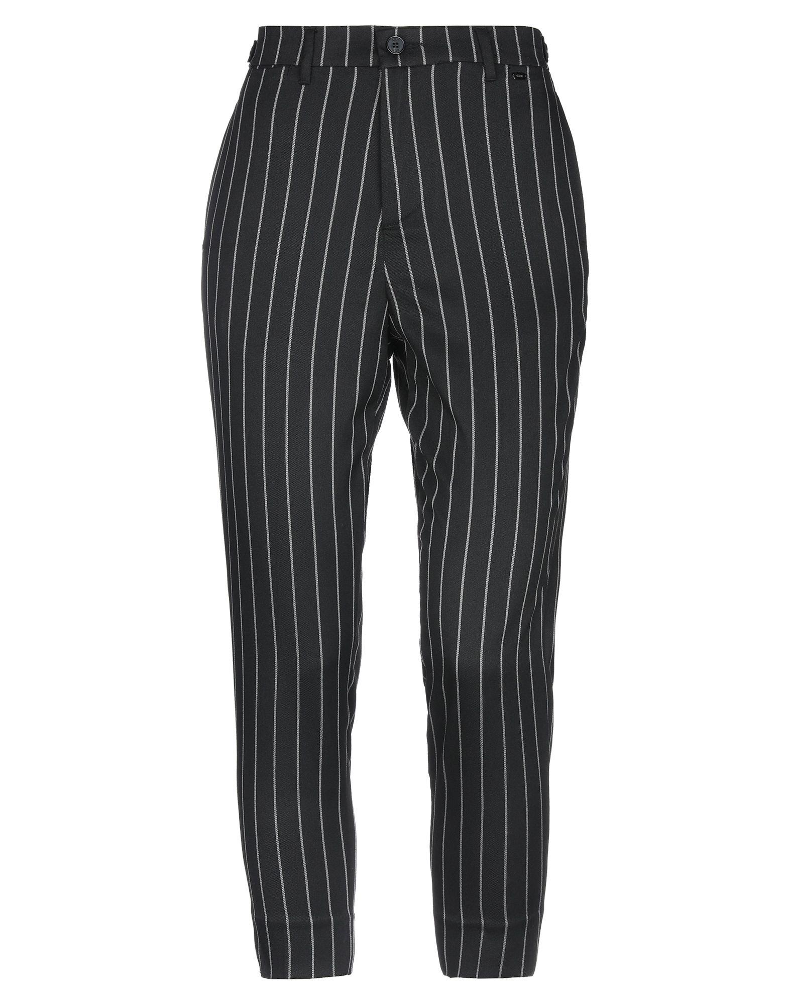 EREDI DEL DUCA Повседневные брюки цена 2017