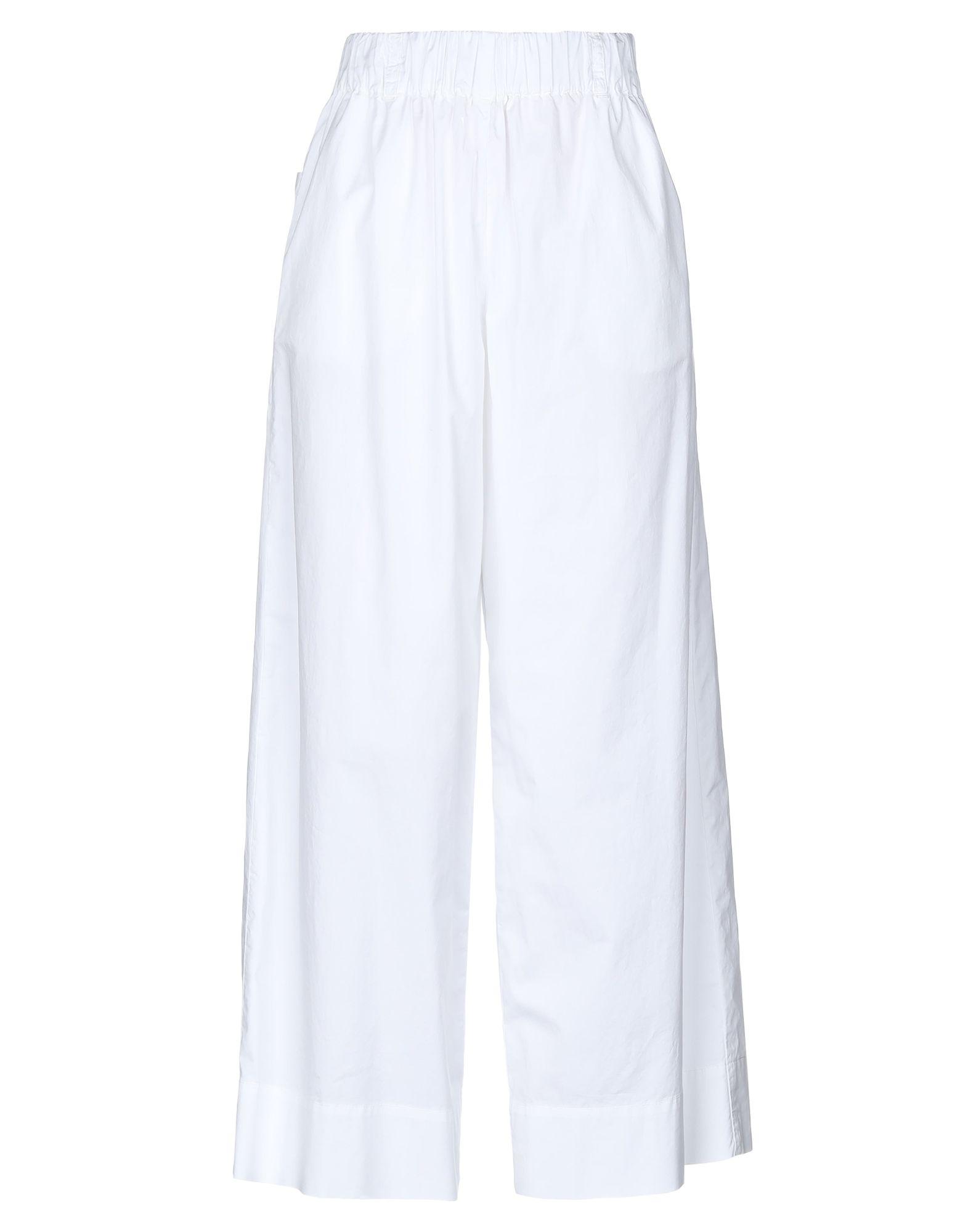 GARAGE NOUVEAU Повседневные брюки garage nouveau короткое платье