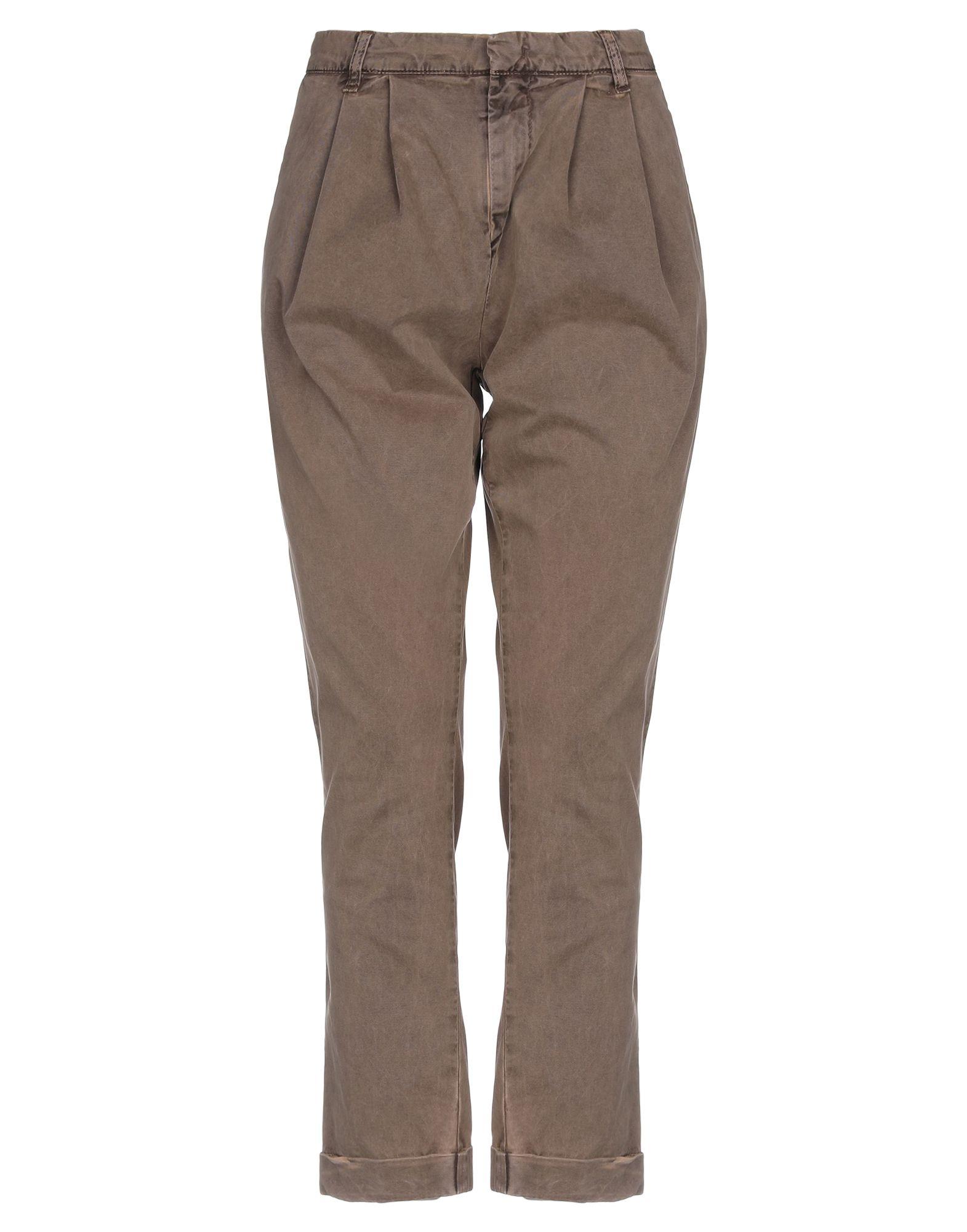E-GÓ Повседневные брюки