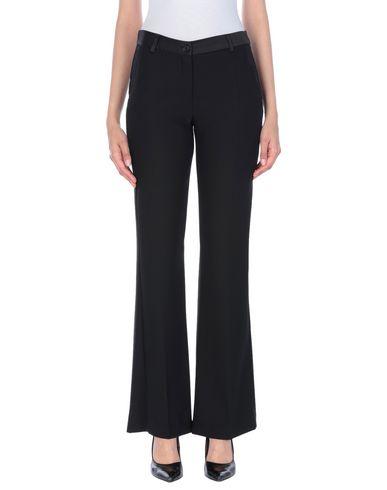 Фото - Повседневные брюки от DODICI22 черного цвета