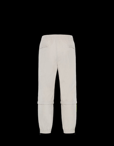 Moncler Trousers Man: ATHLETIC TROUSERS