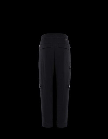 Moncler Trousers Woman: CASUAL TROUSER