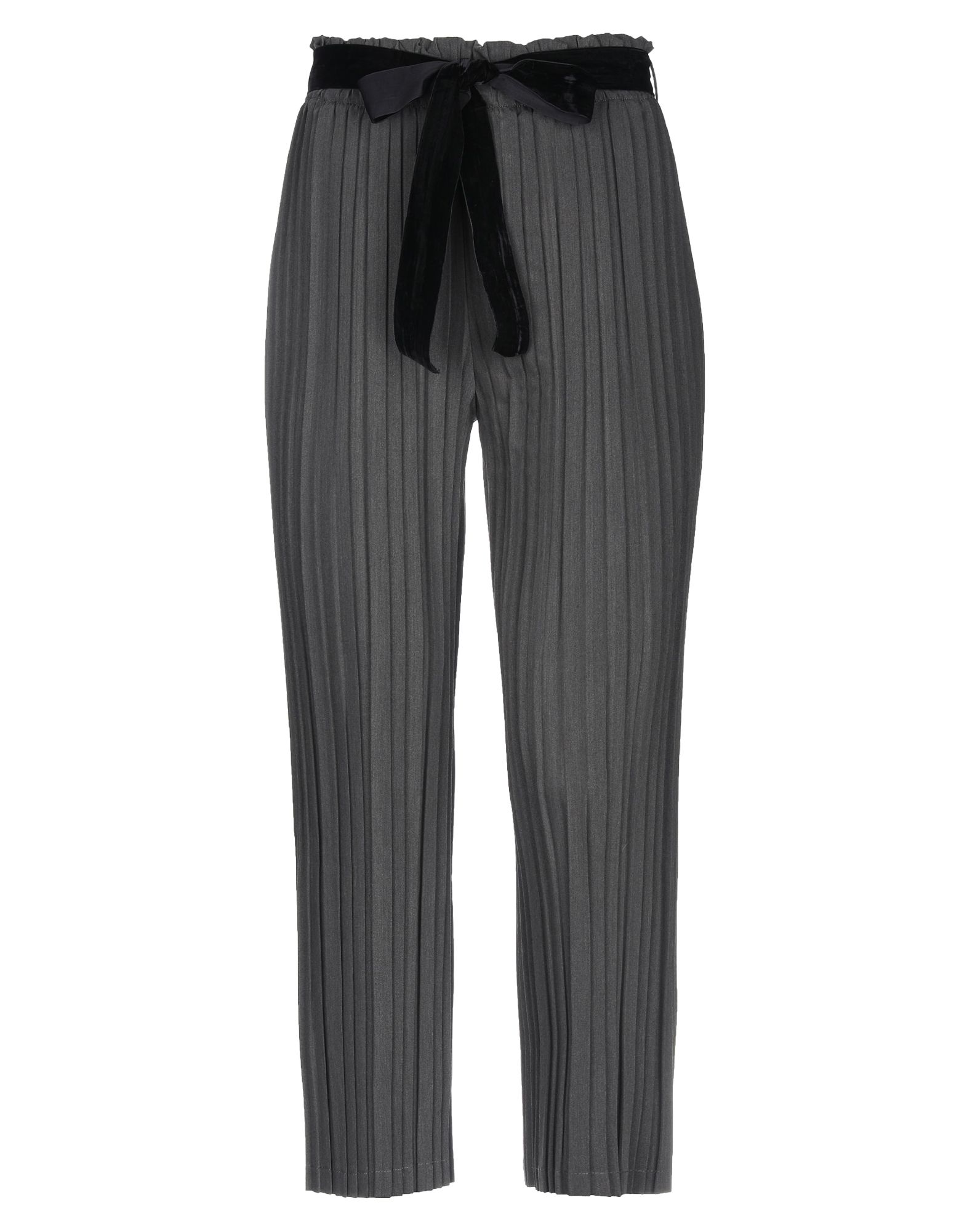 VICOLO TRIVELLI Повседневные брюки vicolo trivelli короткое платье