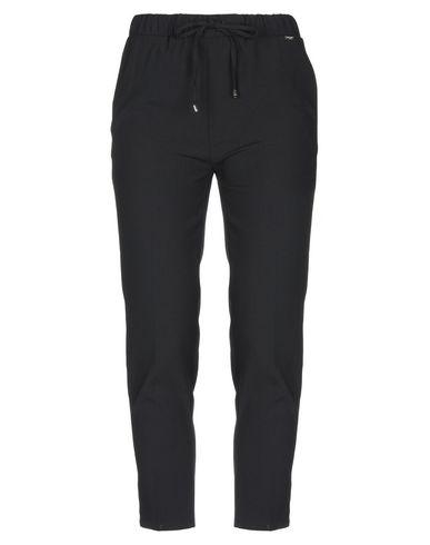 Фото - Повседневные брюки от LE COEUR TWINSET черного цвета