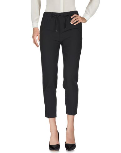 Фото 2 - Повседневные брюки от LE COEUR TWINSET черного цвета