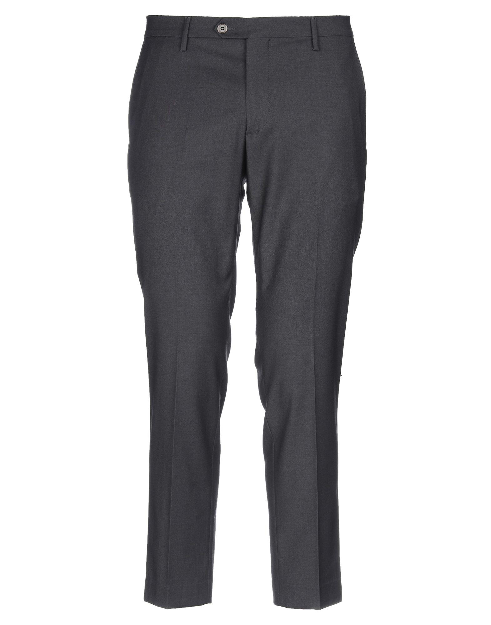 MASSIMO BRUNELLI Повседневные брюки все цены