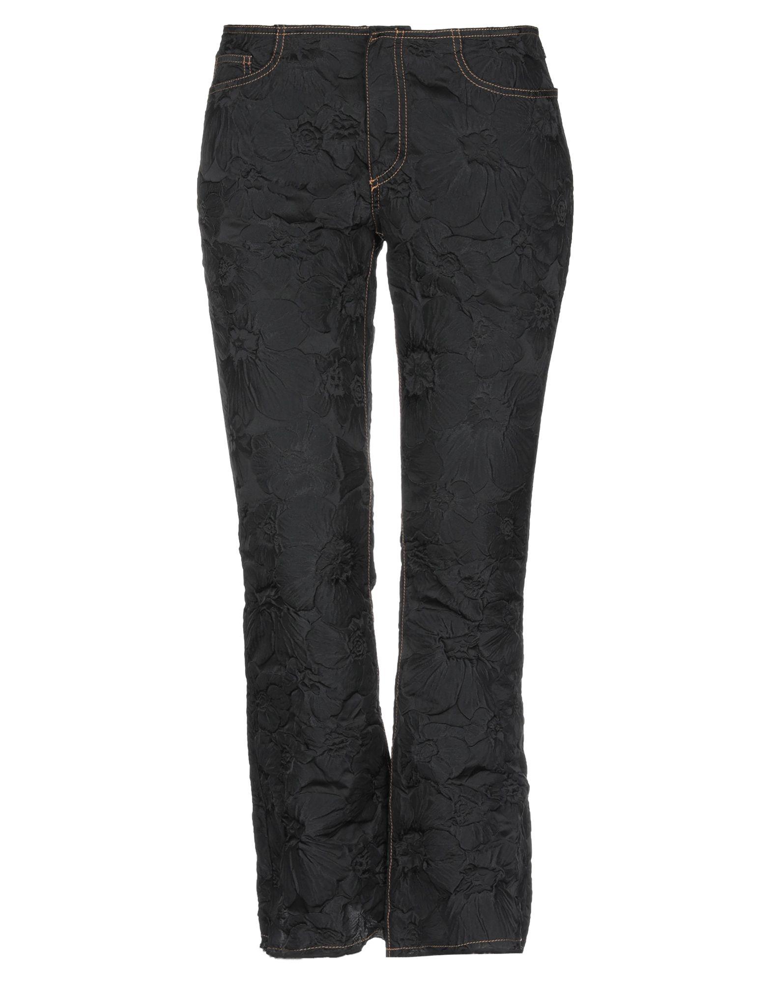 MARQUES' ALMEIDA Повседневные брюки цена 2017