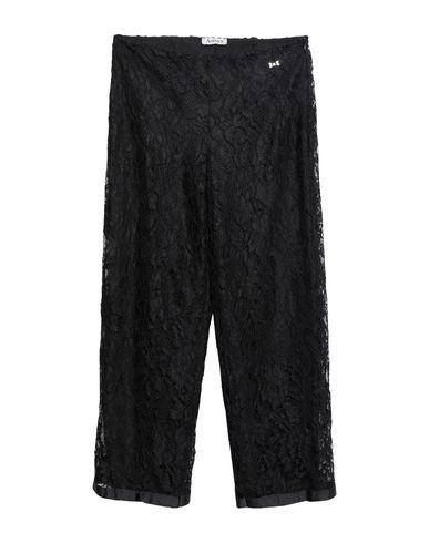 Фото - Повседневные брюки от ANISYA® IS черного цвета