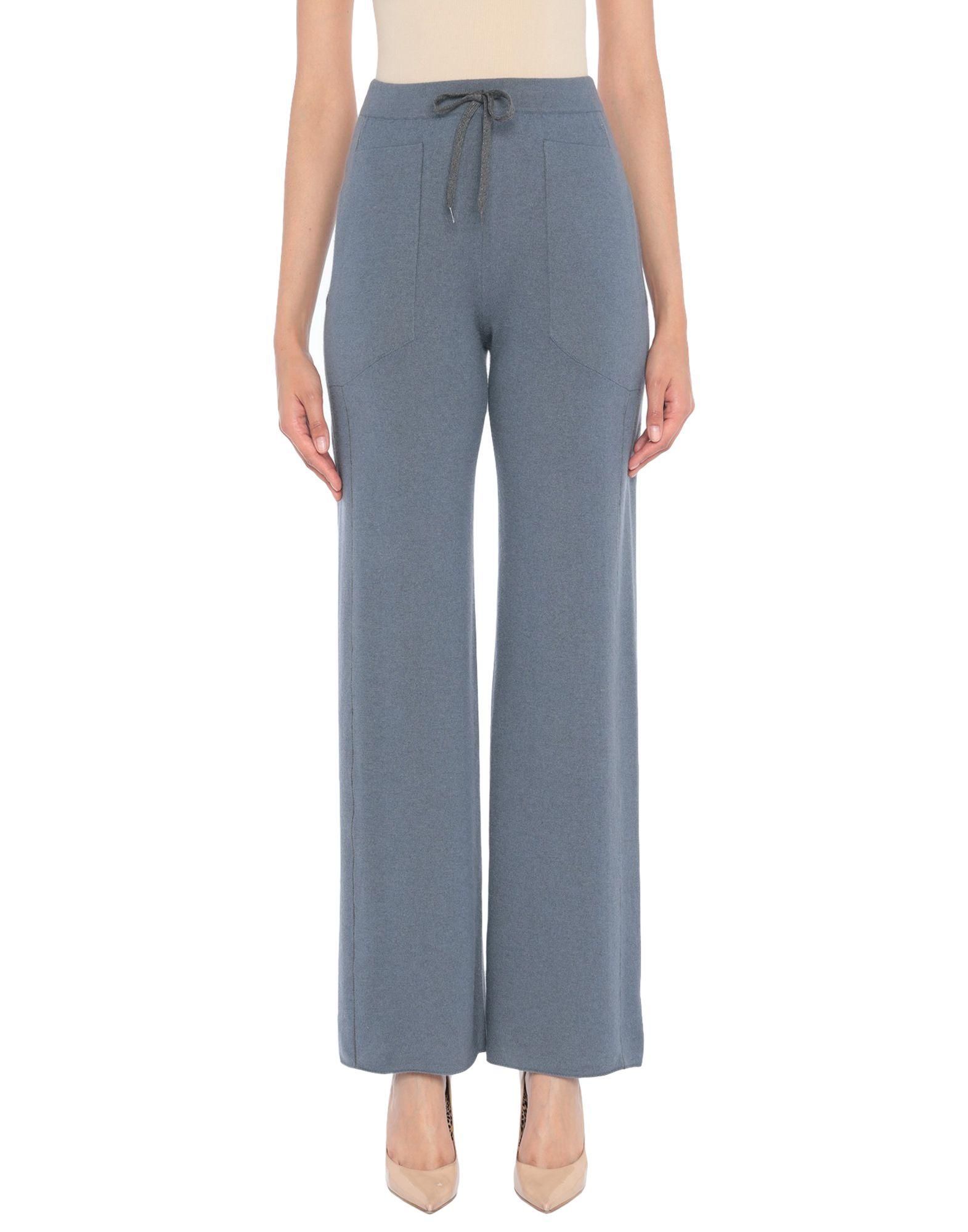 FABIANA FILIPPI Повседневные брюки