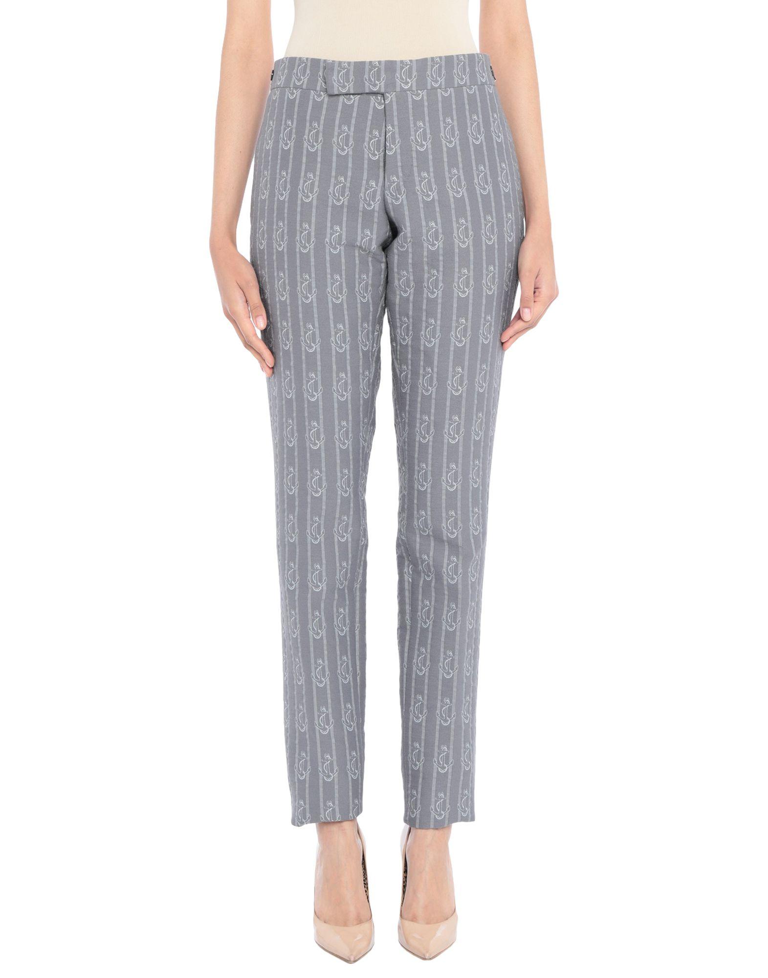 цена THOM BROWNE Повседневные брюки онлайн в 2017 году