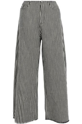 MARQUES' ALMEIDA Wide Leg Pants